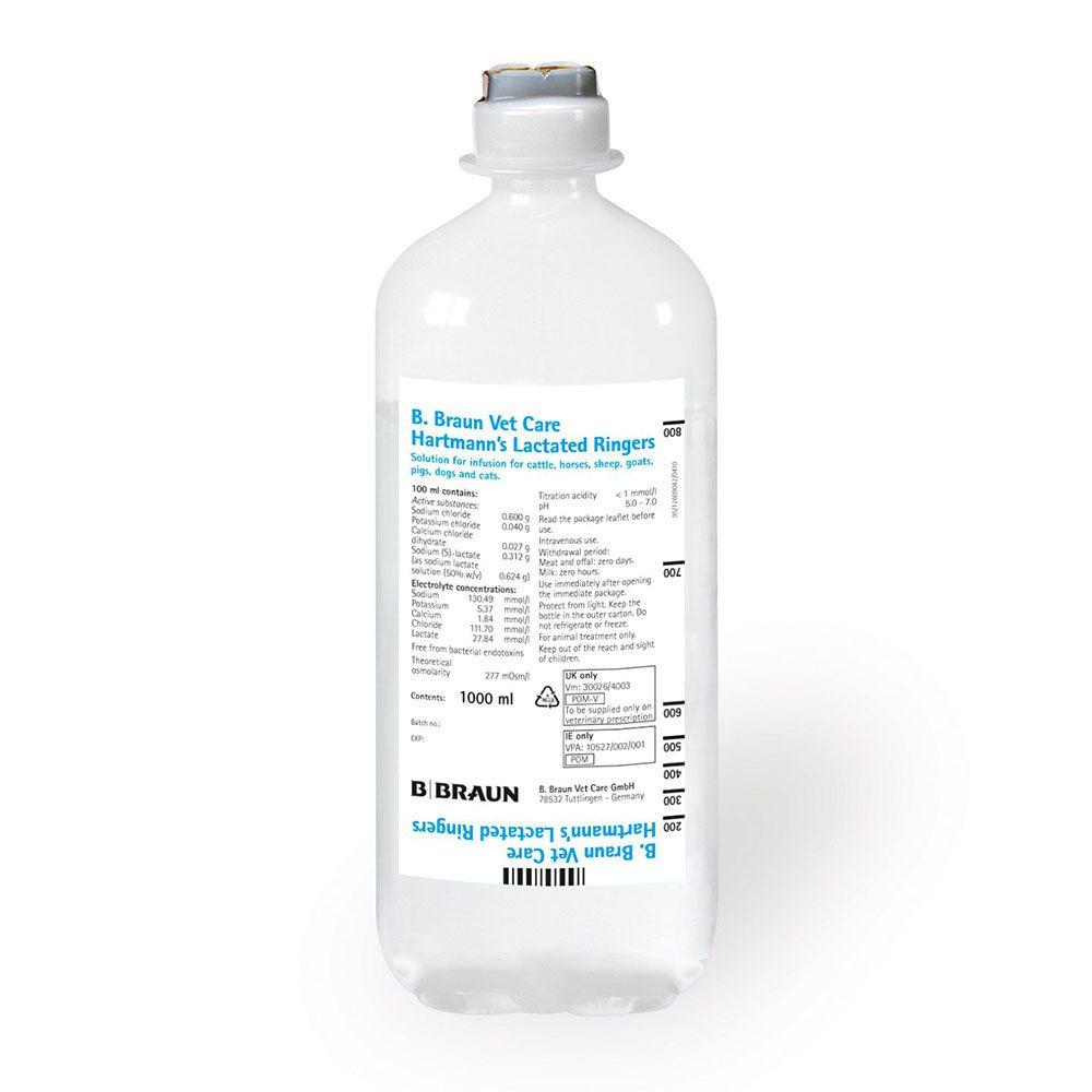 iv fluid