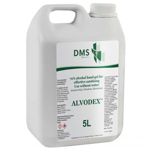 DMS - Handcare