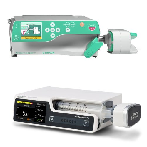 Primary Care Infusion devices